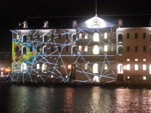 Illuminade Scheepvaartmuseum