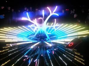 Illuminade Lichtbloem